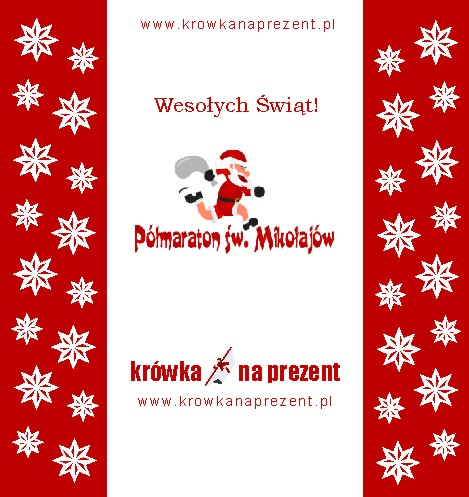 Półmaraton Świętych Mikołajów