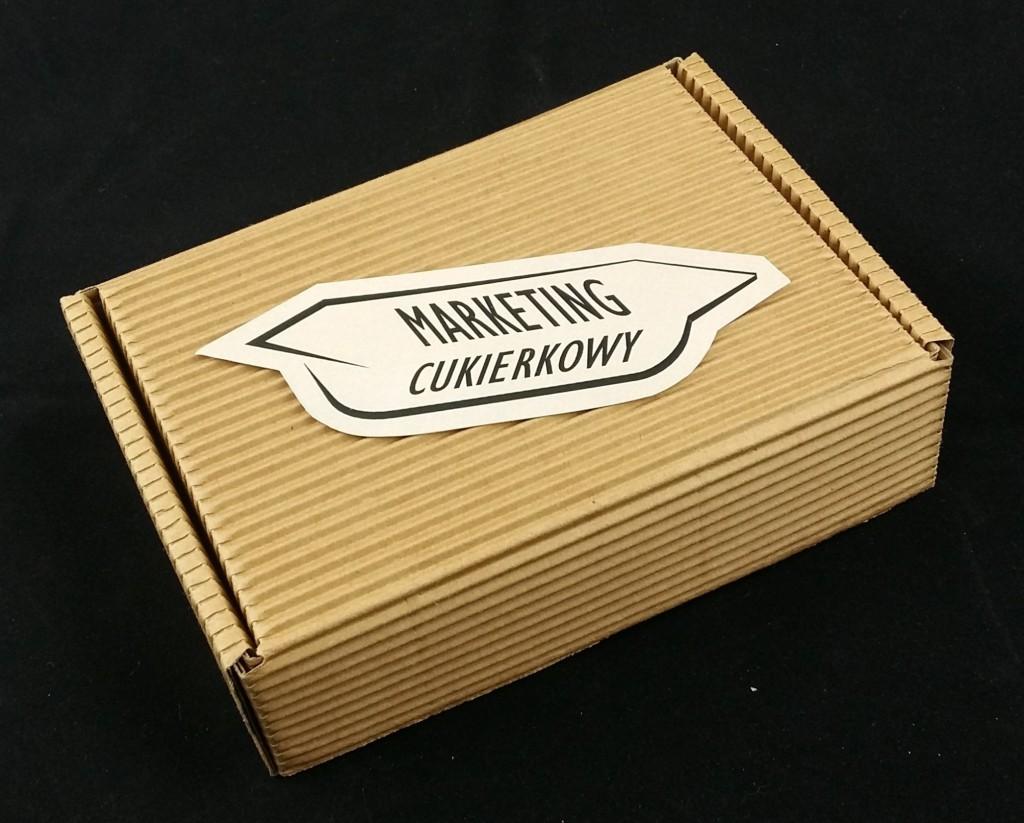 Pudełko tekturowe EKO